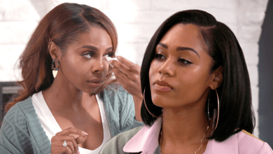 Sunday October 4 ratings, Reality TV Ratings, RHOP Ratings, The Real Housewives of Potomac ratings, Bravo, Bravo TV, Candiace Dillard, Monique Samuels, 90 Day Fiance ratings, Darcey & Stacey ratings