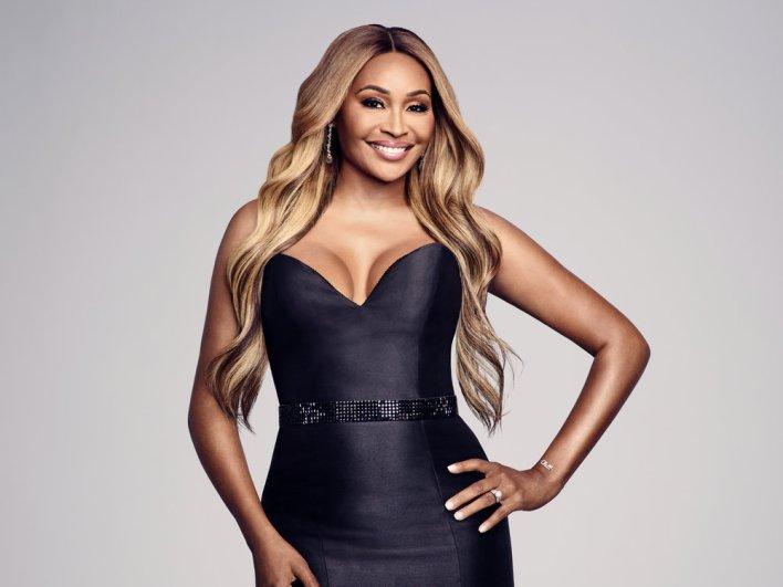Cynthia Bailey, The Real Housewives of Atlanta Season 13, RHOA Season 13, Bravo TV