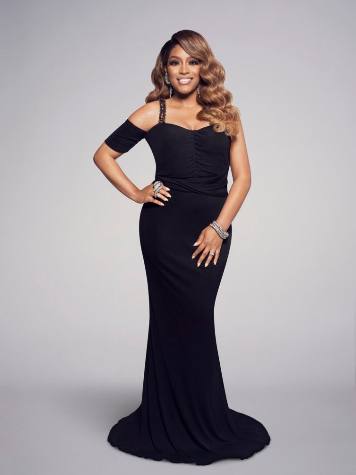 Drew Sidora, RHOA Season 13, The Real Housewives of Atlanta, bravo TV
