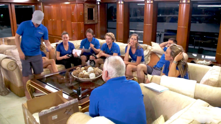 Below Deck Season 8 premiere ratings, Bravo ratings, The Family Chantel ratings, Dr. 90210 ratings, E! ratings, TLC ratings, Below Deck Season 8 ratings