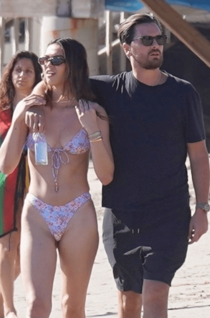 Amelia Hamlin, Scott Disick, Keeping Up With The Kardashians, KUWTK, Lisa Rinna, RHOBH, The Real Housewives of Beverly Hills