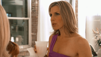 Jennifer Gilbert, Jill Zarin, The Real Housewives of New York City, RHONY, Real Housewives, Scandals, Bravo Scandals, Lawsuits