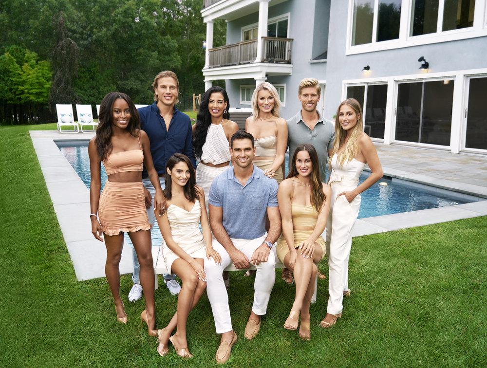 Summer House Season 5 trailer, cast pics, Bravo TV