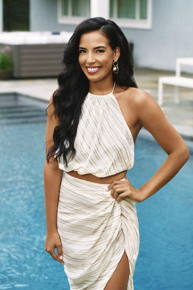Danielle Olivera, Summer House Season 5 trailer, cast pics, Bravo TV