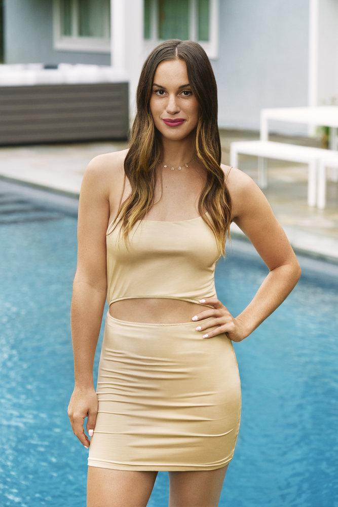 Hannah Berner, Summer House Season 5 trailer, cast pics, Bravo TV