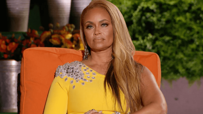 Gizelle Bryant, The Real Housewives of Potomac, Jamal Bryant, RHOP Reunion, Bravo TV