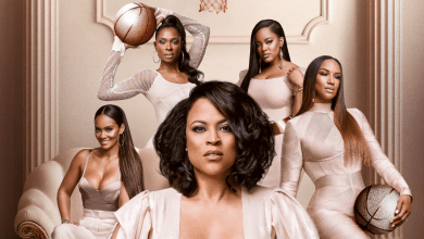 Basketball Wives Season 9, VH1