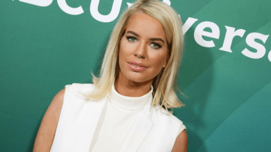 Caroline Stanbury, Ladies of London, Coronavirus, COVID-19, Coronavirus pandemic, Reality TV