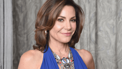 Luann de Lesseps, COVID-19, coronavirus pandemic, The Real Housewives of New York City Season 13, RHONY Season 13, RHONY 13, Bravo, Bravo TV, Real Housewives