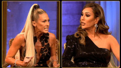 Wednesday January 20 ratings, Reality TV Ratings, Braunwyn Windham-Burke, Kelly Dodd, RHOC Season 15, RHOC Reunion ratings, RHOC Season 15 reunion, Real Housewives of Orange County reunion ratings, Bravo, Bravo ratings, Bravo TV, RHOSLC ratings, Real Housewives of Salt Lake City reunion ratings