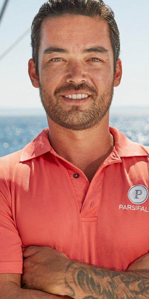Colin Macrae, Below Deck Sailing Yacht Season 2, Bravo TV
