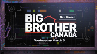 Global TV, Stack TV, BBCAN8, BBCAN9, BBCAN, Big Brother Canada Season 9 premiere, Big Brother Canada