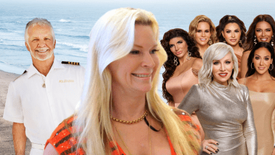 Jackie Siegel, Queen Of Versailles, RHONJ, The Real Housewives of New Jersey, Below Deck, Below Deck Bravo, Captain Lee Rosbach