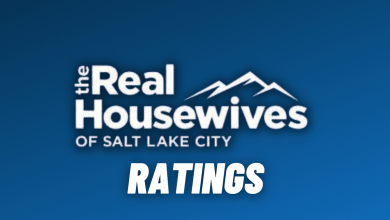 RHOSLC Ratings, The Real Housewives ratings, The Real Housewives of Salt Lake City ratings, Bravo, Bravo TV ratings