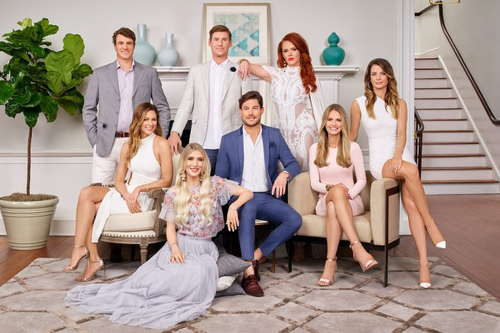 Bravo, Southern Charm, Kathryn Dennis, Eliza Limehouse, Season 7