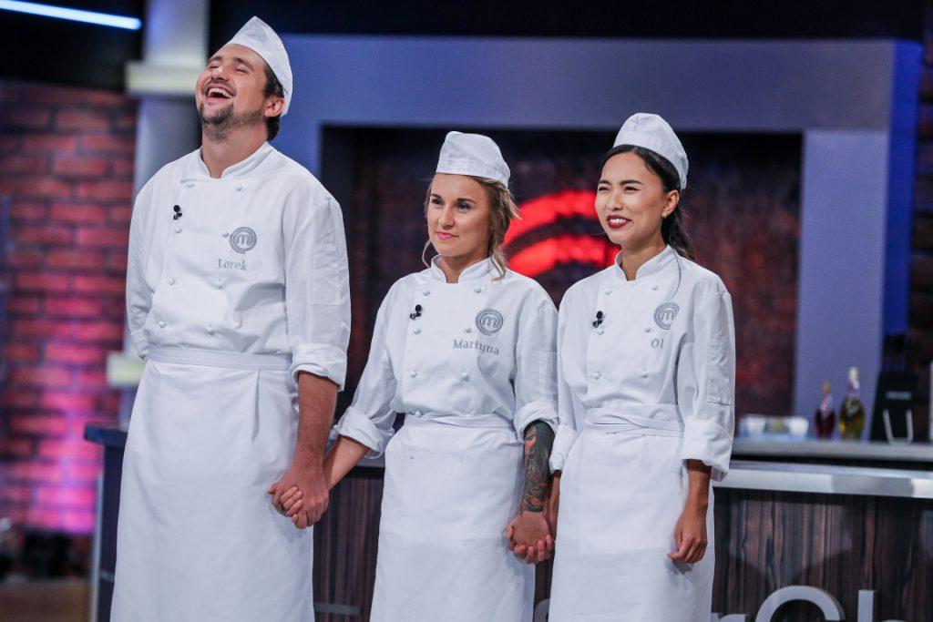 Masterchef 7 - finał (fot. TVN)