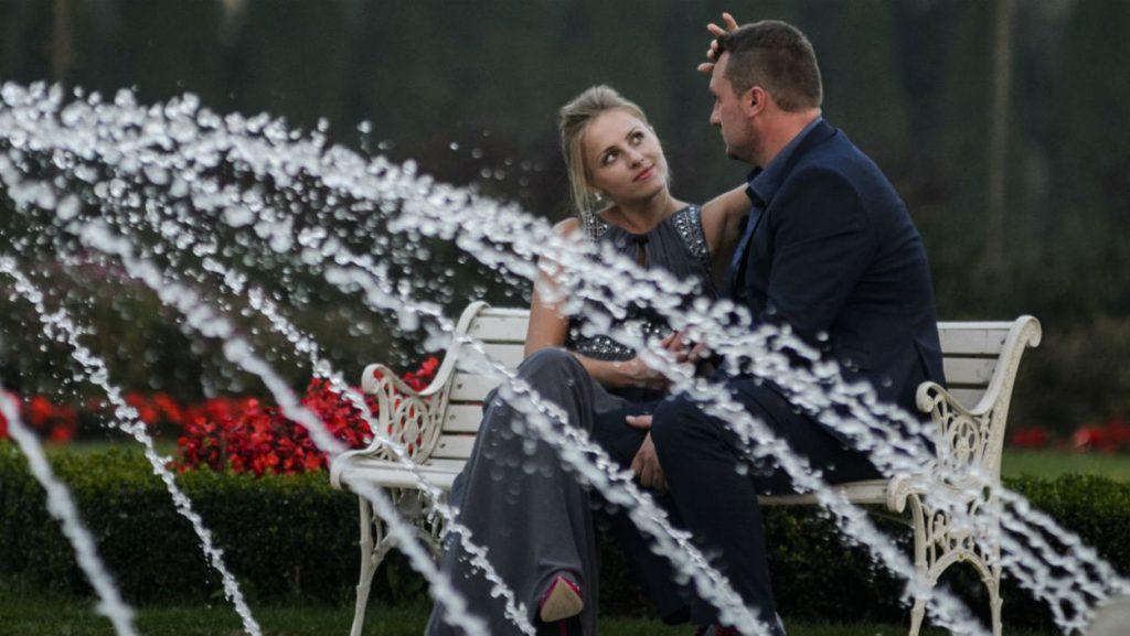 Rolnik szuka żony. TVP