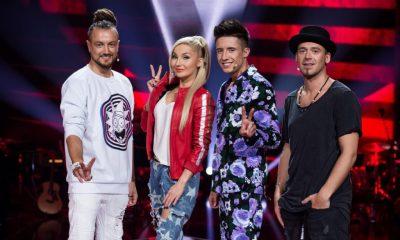 The Voice of Kids 2 odcinek 9 (fot. TVP)