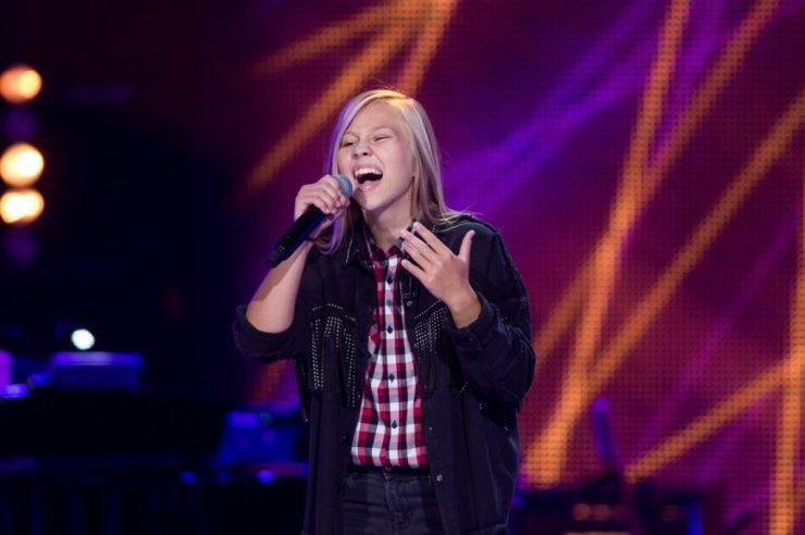 The Voice Kids 2 - Maria Nowak