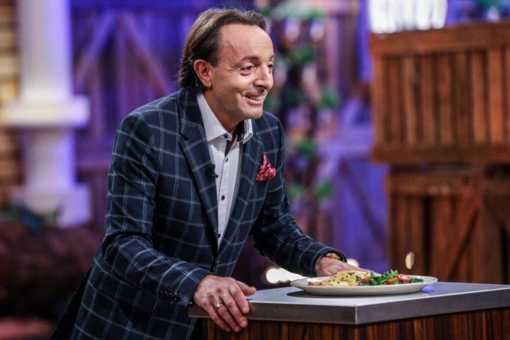 Masterchef Junior odcinek 2 (fot. TVN)