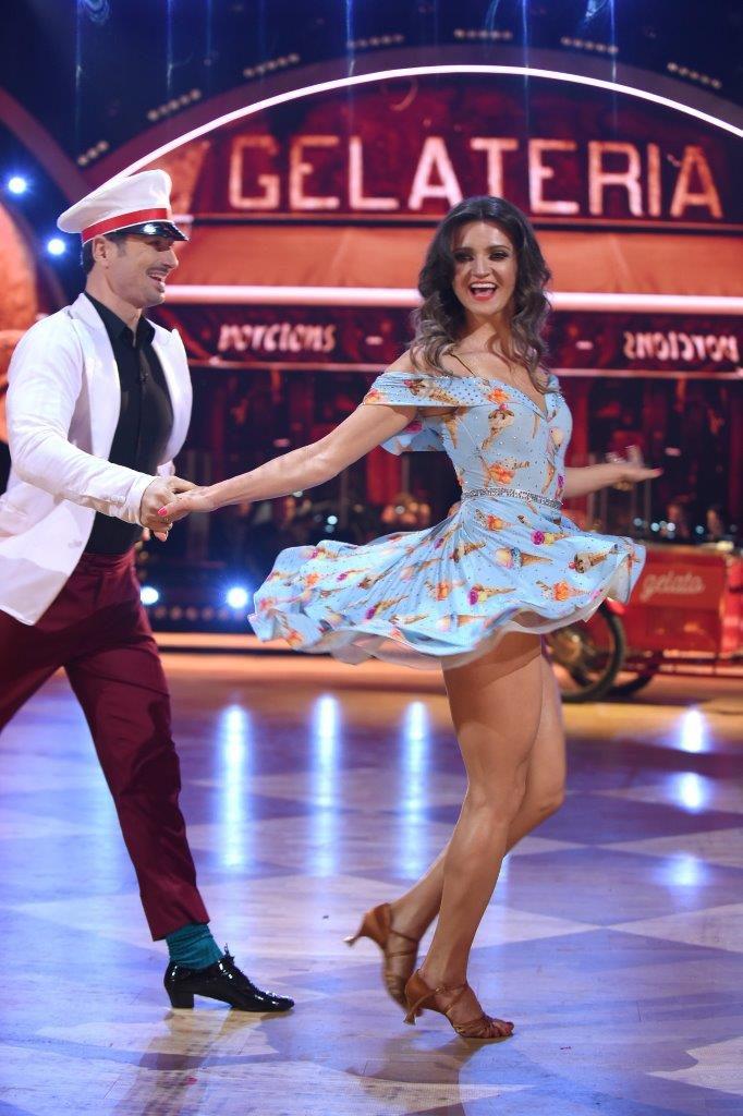 Taniec z gwiazdami odcinek 4 (fot. Polsat)