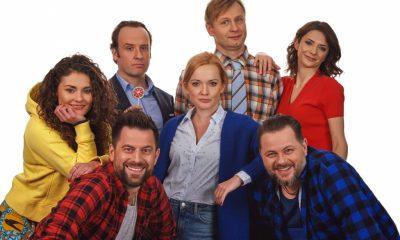 Nokaut (fot. TV4)