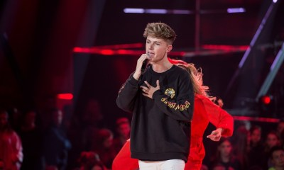 The Voice Kids 2 druga edycja sezon drugi final wystep specjalny HRVY Harvey Leigh Cantwell