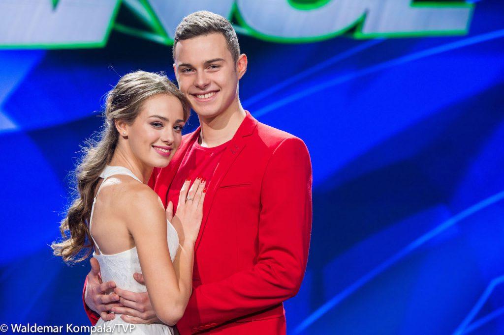 Dance, Dance, Dance ćwierćfinał (fot. Natasza Młudzik / Waldemar Kompała / TVP)