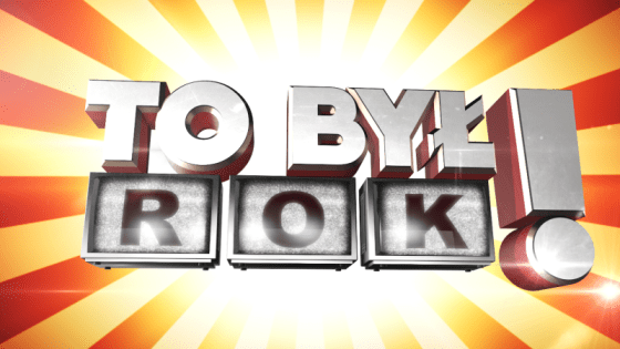 "Logo programu ""TO BYŁ ROK!"". źródło: facebook.pl/tobylrok"