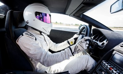 Stig - 27. sezon Top Gear BBC Brit