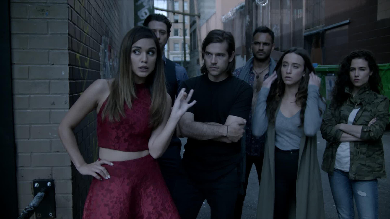 Crip Girl Wallpaper Syfy Watch Full Episodes Inside The Magicians Season