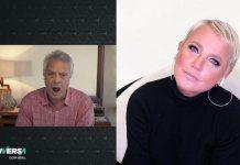 Xuxa na Globo
