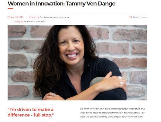 Tammy Ven Dange