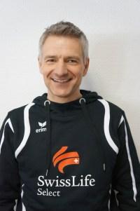 Henning Schlabach   Team TVE Netphen