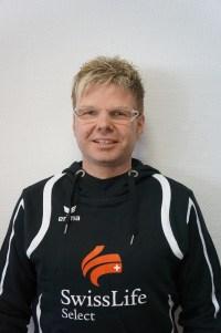 Holger Weth   Team TVE Netphen