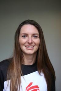 Miriam Jupe   Team TVE Netphen