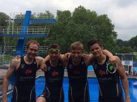 Team TVE Netphen   Triathlon-Team aus dem Siegerland seit 1991