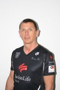 Michael Jenke | Team TVE Netphen