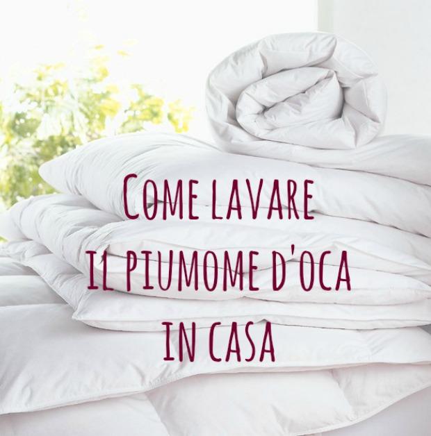 Se volete lavare il vostro piumino in lavatrice, vi occorreranno un detersivo neutro, del sapone di marsiglia, e l'utilizzo di un programma di. Lavare Un Piumone In Lavatrice Bltcollege In