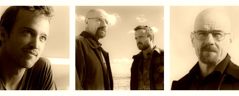 """Breaking Bad"" ranking the top 5 episodes of the series"