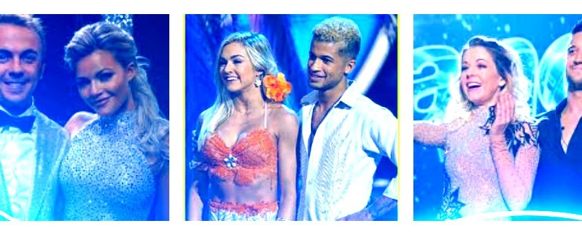 """""""Dancing with the Stars"""" predictions:  spoilers ahead!"""