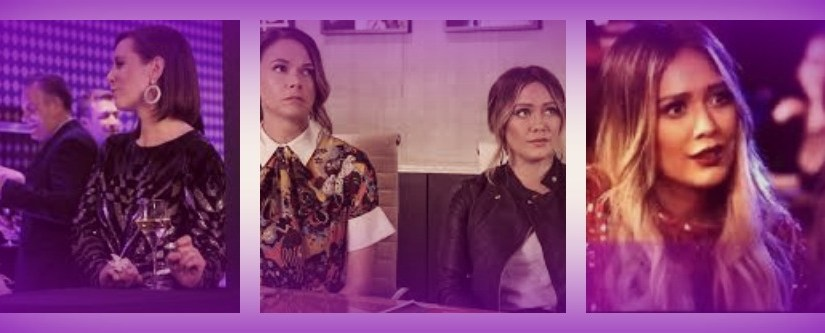 """Ranking the top 5 moments from """"Younger"""" season 5 episode 9:  """"Nothing Worth Having Comes Easy"""""""