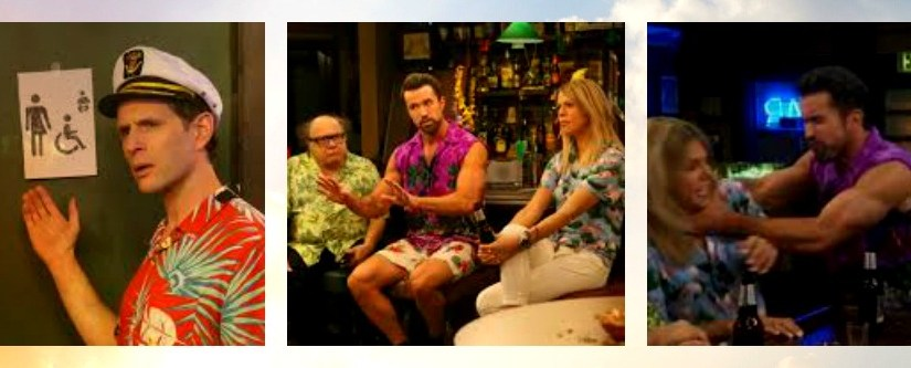 "Ranking the top 5 moments from ""It's Always Sunny in Philadelphia"" season 13 episode 6:  ""The Gang Solves the Bathroom Problem"""