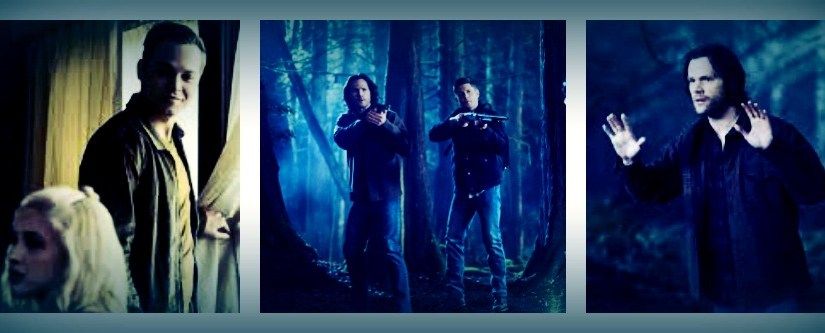 """Ranking the top 5 moments from """"Supernatural"""" season 14 episode 16:  """"Don't Go in the Woods"""""""