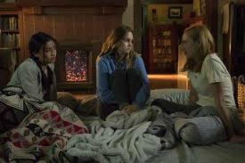 Light as a Feather Hulu October 2019 1