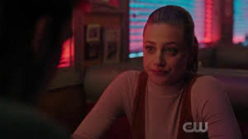 Riverdale The CW 3