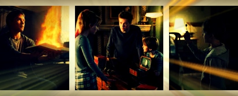 "Spoiler-Free Review of ""Locke & Key"" on Netflix: Unlocking the Door to your Next Binge-Watch"