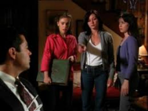 Deja Vu all over again Charmed