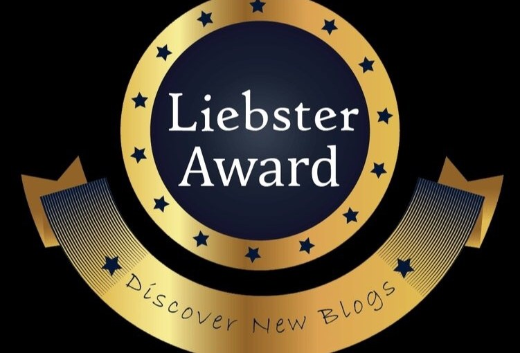 Liebster Award Nomination By Chocoviv