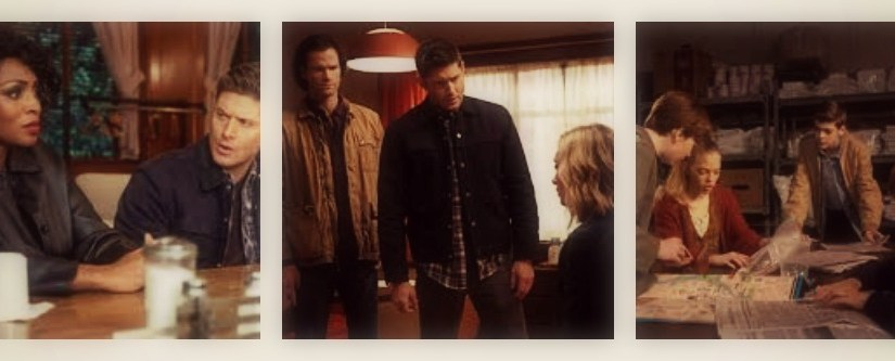 "Ranking the top 5 moments from ""Supernatural"" season 15 episode 16: ""Drag Me Away (From You)"""